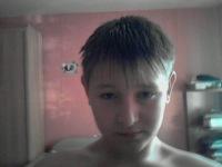 Денис Шибанов, 22 июня 1998, Волгоград, id102594191