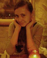 Алёна Футорная, 11 сентября 1986, Киев, id16065533