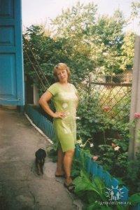Татьяна Байдакова, 9 августа 1967, Москва, id41931003