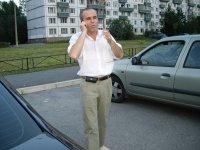 Семён Золоторевский, 5 октября , Санкт-Петербург, id4959120