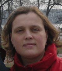 Варвара Громыко, 24 марта , Санкт-Петербург, id8112821