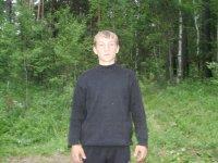 Радик Половиткин, 7 августа , Иркутск, id98184418